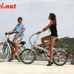 Ebici, bicicletas eléctricas de pedaleo asistido para el día a día