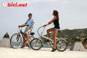 Ebici, bicicletas eléctricas para el día a día