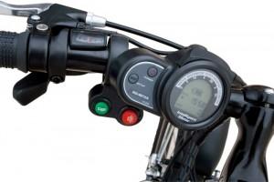 Mandos de las bicicletas eléctricas