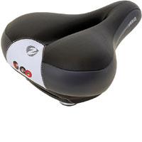 Asiento de bici extracomfort Velo D2 Gemini