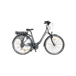 Bici eléctrica Ebici 5000 SP.
