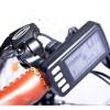 Bici eléctrica Pedelec 4000SP, detalle mandos