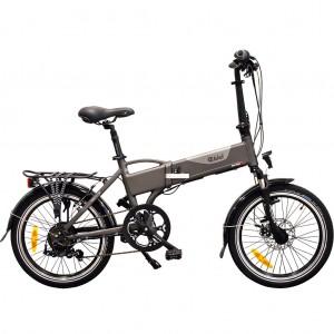 Bici eléctrica Pedalec City 2000SP