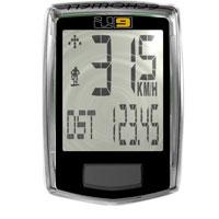 Reloj para bicicletas modelo CO2 9 Funciones Echowell
