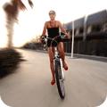 bicicleta eléctrica City 4000SP, bici electrica de ciudad, bici eléctrica mujer