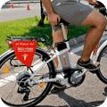 Bicicletas eléctricas en Rivas Vaciamadrid
