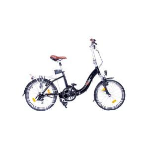 Bici eléctrica Pedelec 1000 LCD