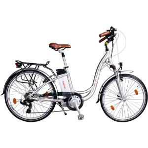 Ebici 4000, bicicleta eléctrica Pedelec.