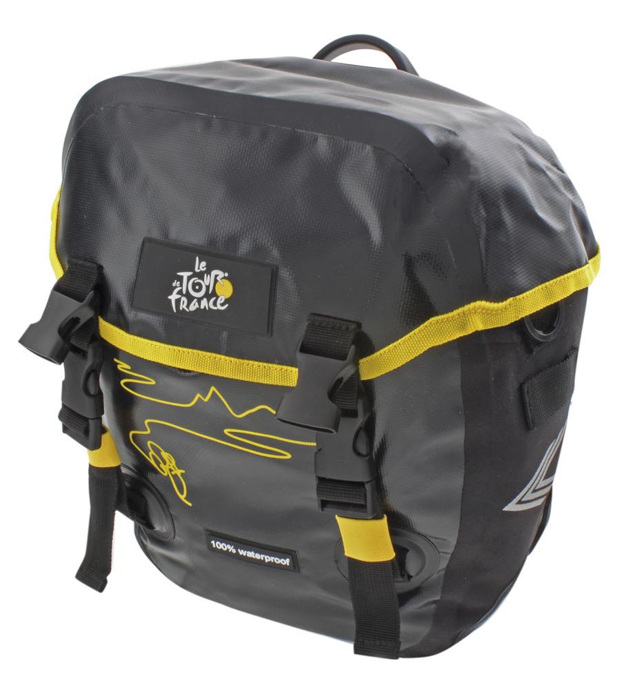Bolsa Impermeable Calgary 2x12,5l Tour de France edition